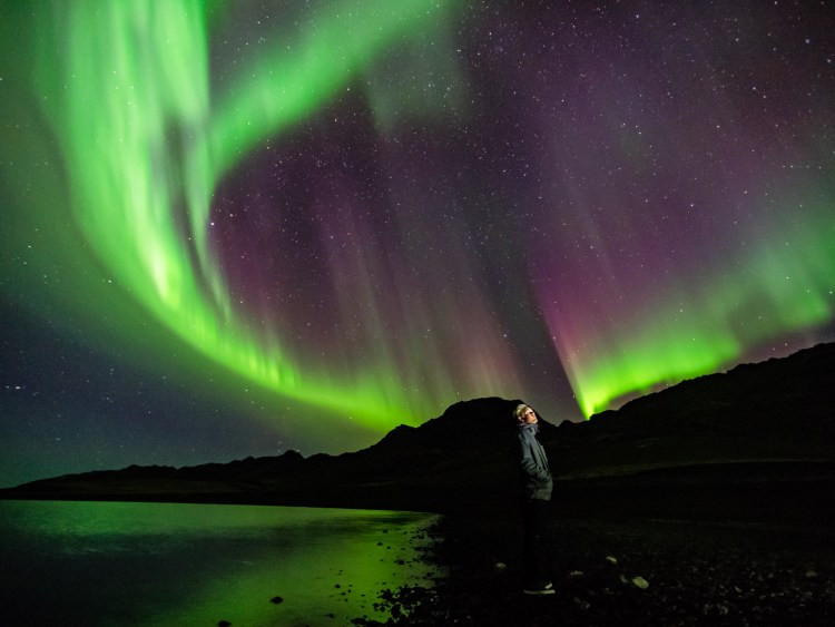 Northern Lights | Hidden Iceland