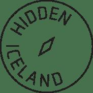 Hidden Iceland Logo | Hidden Iceland