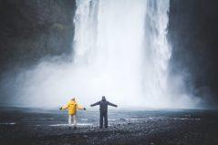 Skógafoss Waterfall | Hidden Iceland