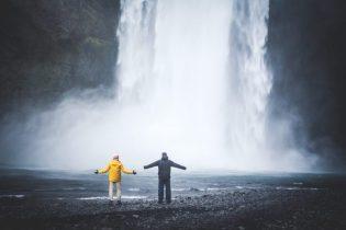 Skógafoss Waterfall   Hidden Iceland