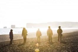 Reynisfjara Black Sand Beach   Hidden Iceland