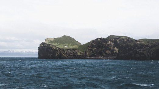 Westman Islands | Hidden Iceland | Photo By Norris Niman