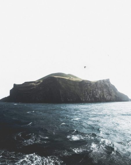 Westman Islands | Hidden Iceland