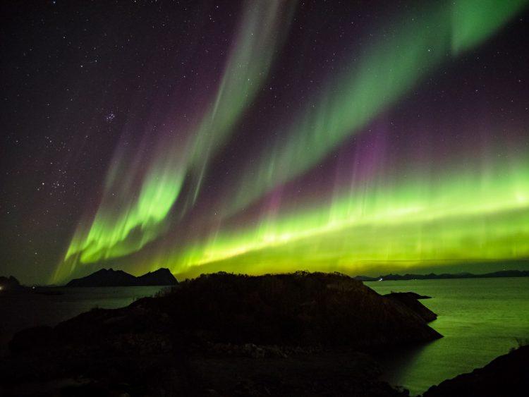Northern Lights Iceland | Hidden Iceland