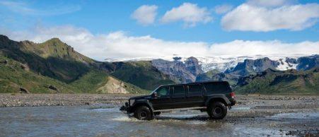 Þórsmörk Super Jeep Tour | Hidden Iceland