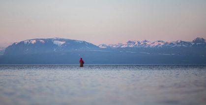 Thingvallavatn Fishing   Fly Fishing Tour   Hidden Iceland