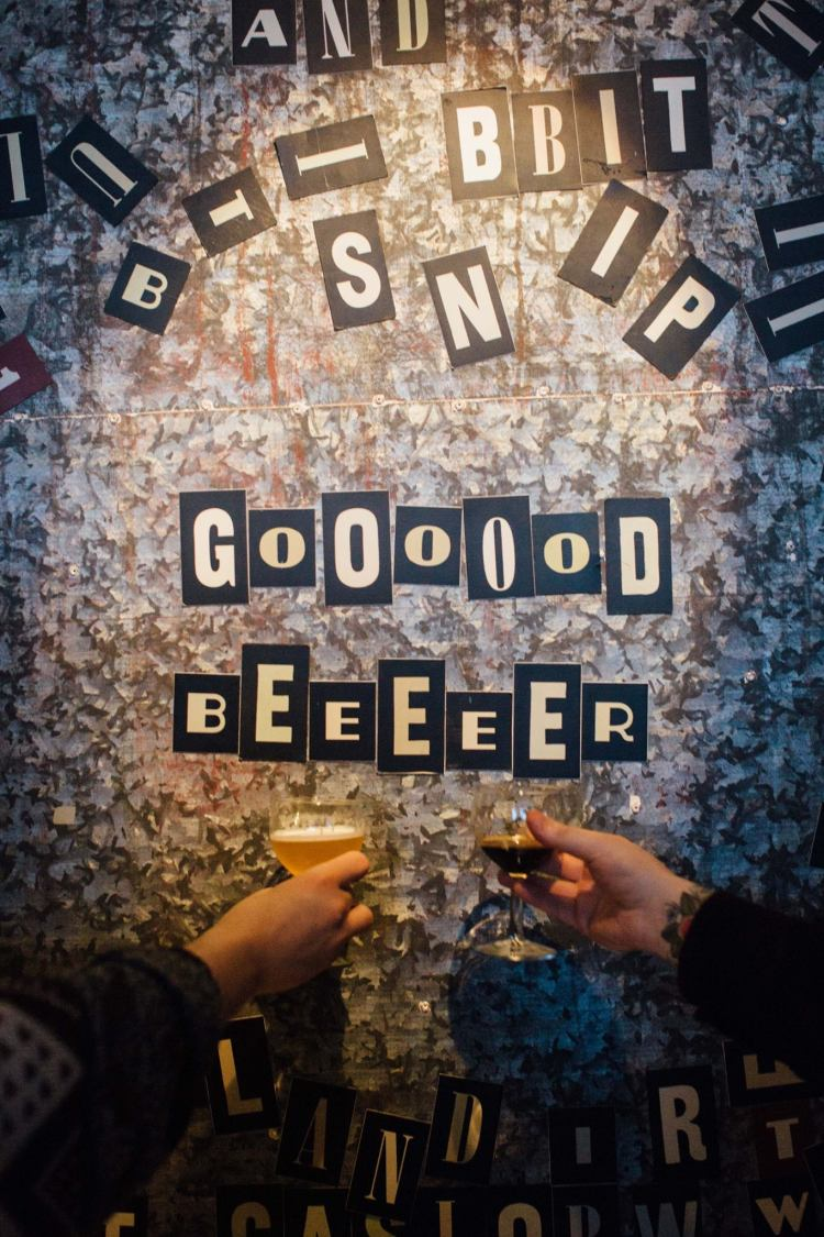 Annual Beer Festival