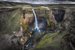 Háifoss | Hidden Iceland