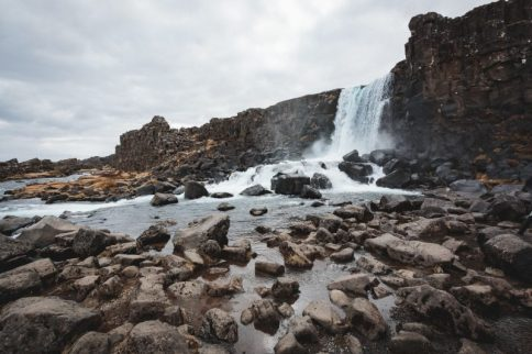 Þingvellir National Park | Golden Circle: Platinum Tour | Hidden Iceland | Photo by EJS Creative