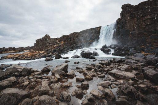 Þingvellir National Park | Golden Circle: Platinum Tour | Hidden Iceland | Photo by EJS Creative
