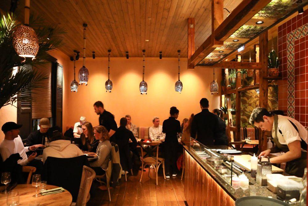 Burro Restaurant   Hidden Iceland