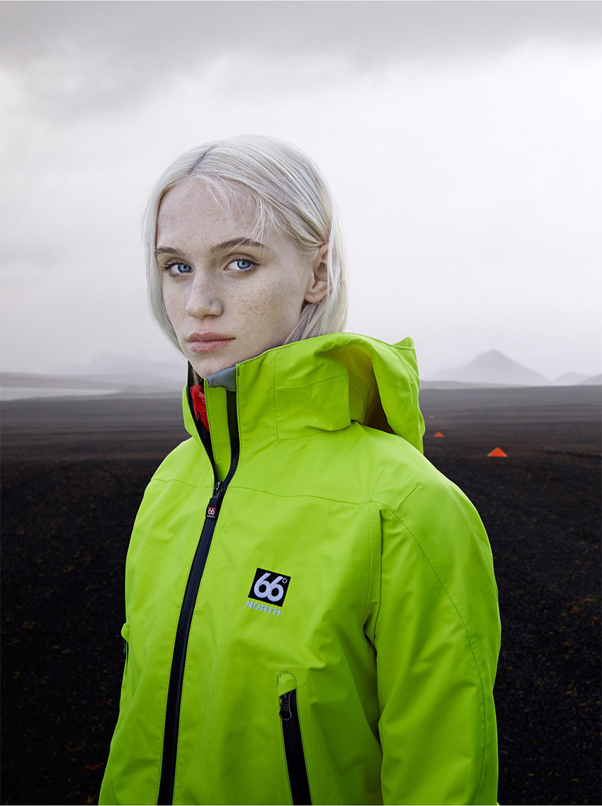 66 North | Snæfell Jacket | Hidden Iceland