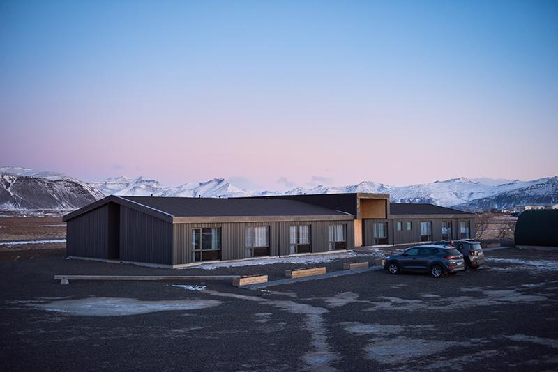 Lilja Guesthouse | Hidden Iceland | Photo by Tom Archer