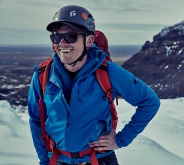 Scott Drummond | General Manager, Guide, Co - Owner | Hidden Iceland