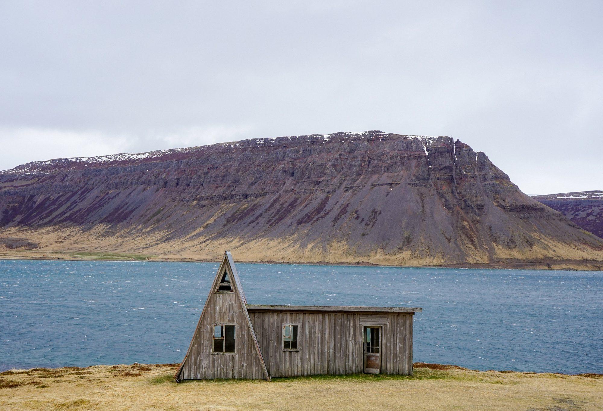Triangle cabin fever   Hidden Iceland   Photo by Scott Drummond