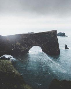 Dyrhólaey | Hidden Iceland | Photo by Norris Niman