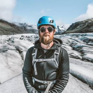 Joe Kane | Hidden Iceland