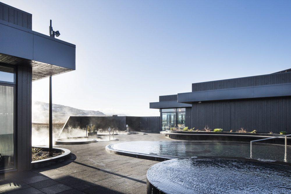 Krauma Spa | West Iceland Tour | Hidden Iceland