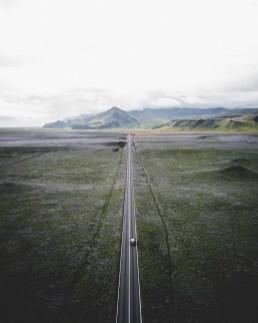 Iceland Roads | Hidden Iceland | Photo by Norris Niman