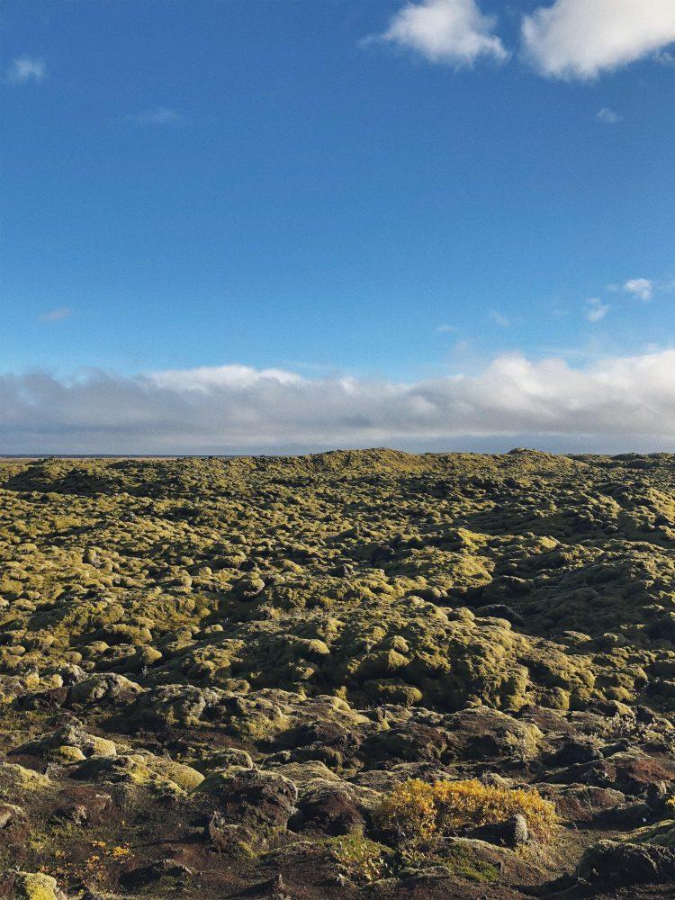 Eldhraun Lava Fields | Jökulsárlón Glacier Lagoon 2 Day tour | Hidden Iceland | Photo by Dagný Björg