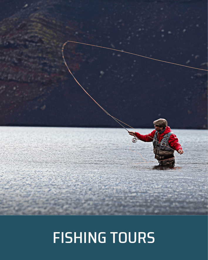 Fishing Tours | Partner Tours | Hidden Iceland