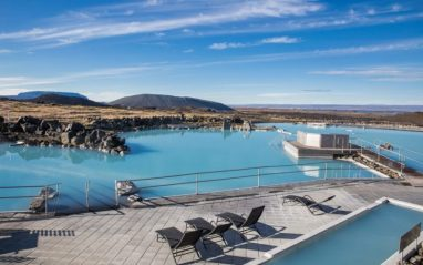 Mývatn Nature Baths | North East Iceland | Hidden Iceland