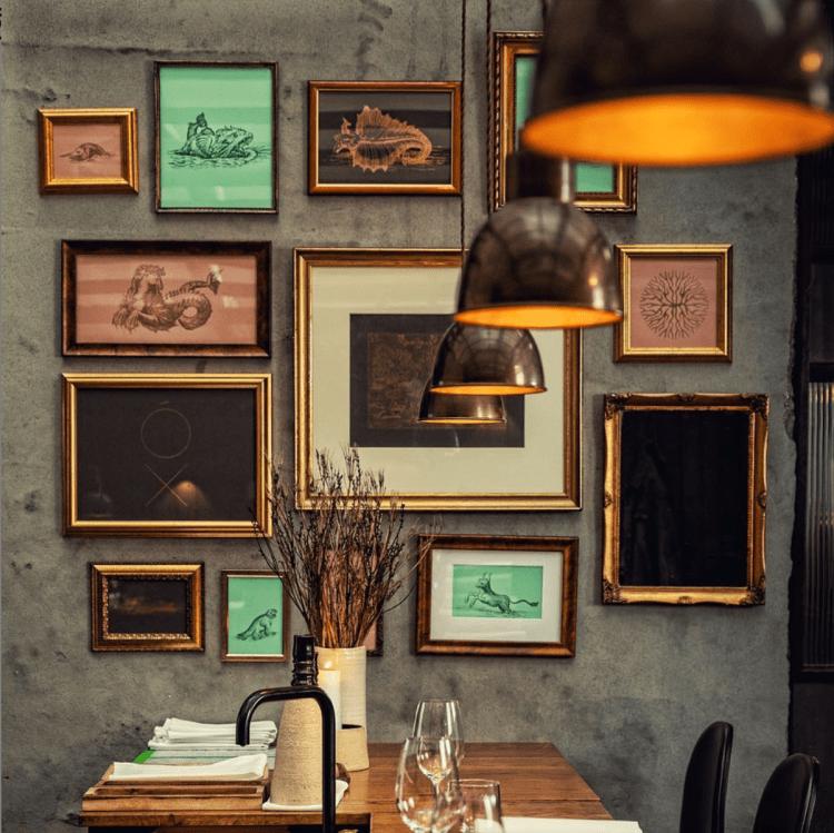 ÓX Restaurant