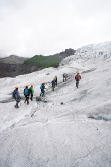 Glacier Encounter | Local Guide | Hidden Iceland *Featured