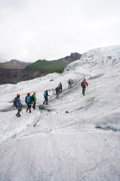 Glacier Encounter | Local Guide | Hidden Iceland *Featured