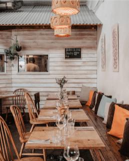 Coocoo's Nest Restaurant | What are the best restaurants in Reykjavík? | Hidden Iceland