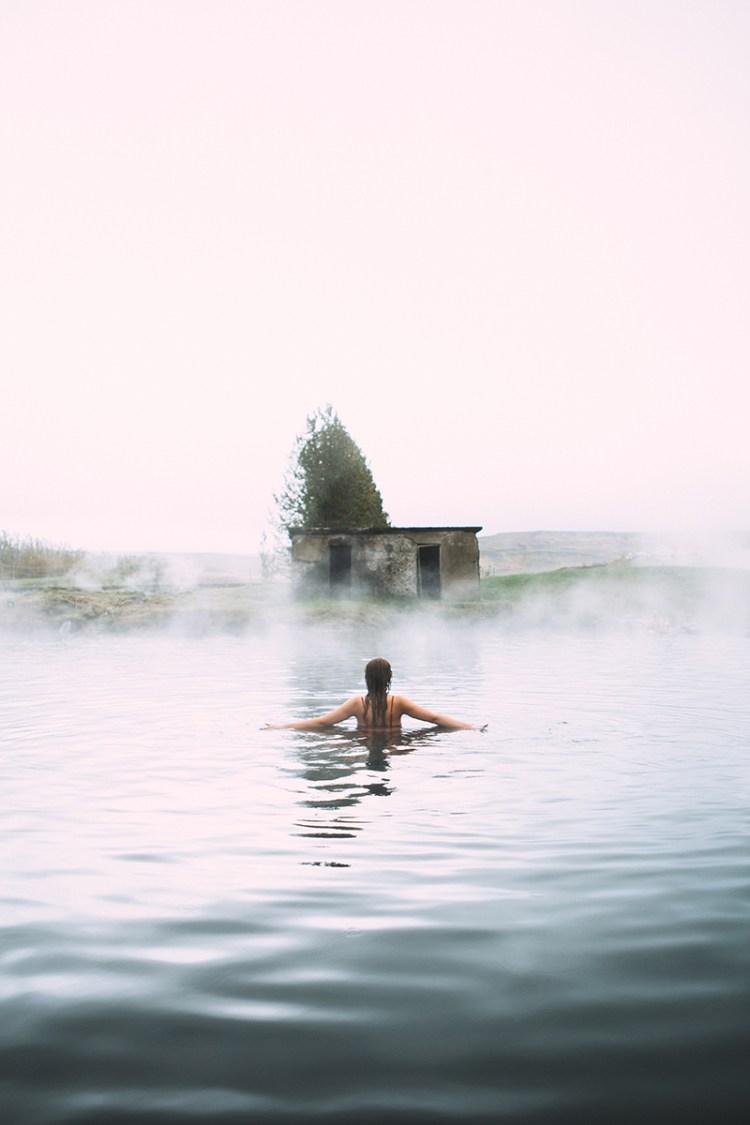 Secret Lagoon   Golden Circle: Platinum Tour   Hidden Iceland   Photo by Kat Craats