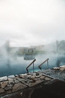 Secret Lagoon | Golden Circle: Platinum Tour | Hidden Iceland | Photo by Kat Craats