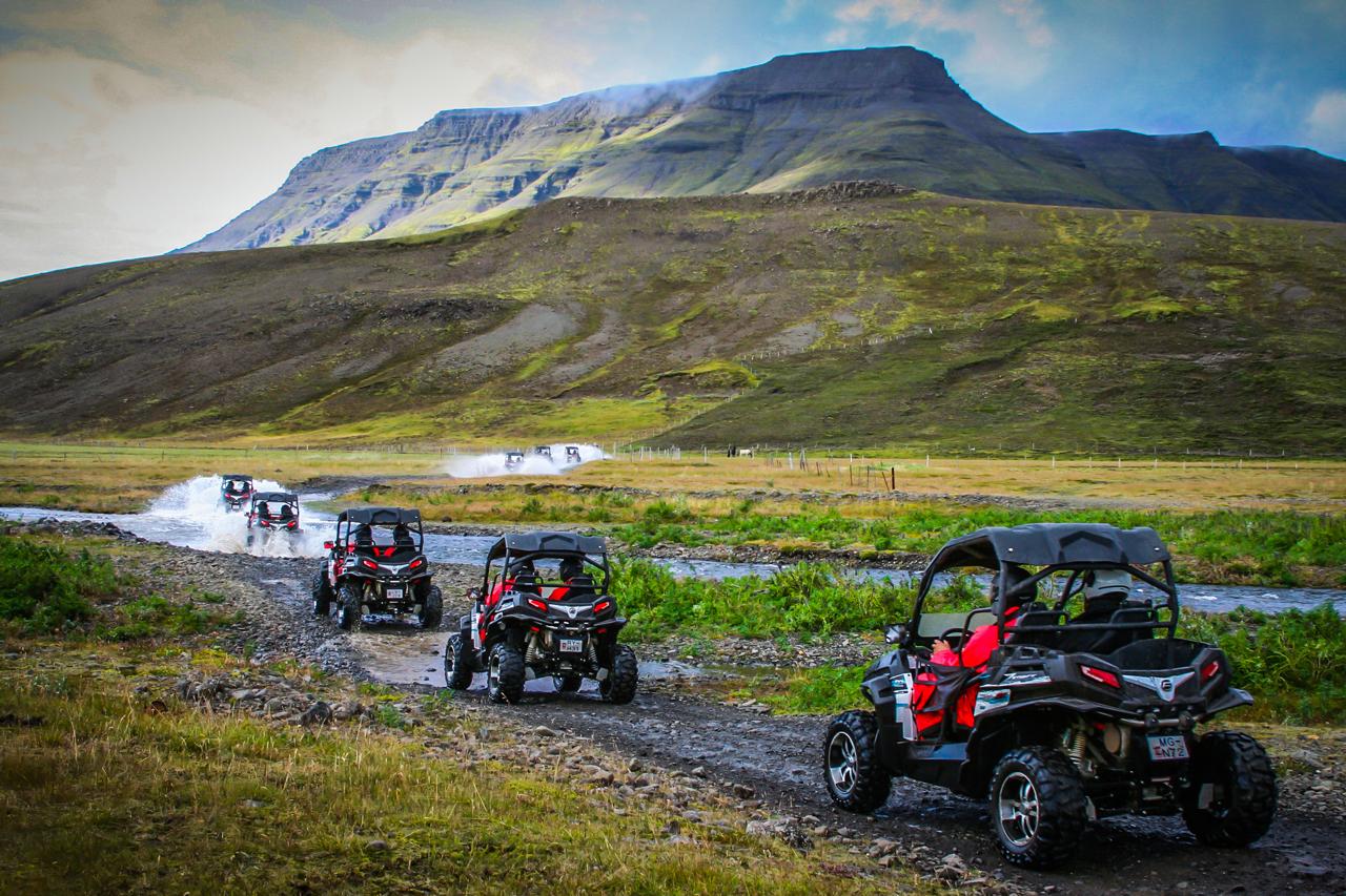 Buggy Adventures   Hidden Iceland