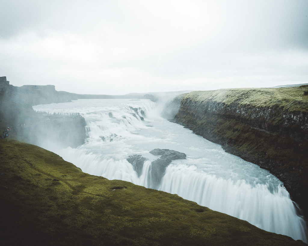 Gullfoss | Hidden Iceland | Photo Daniel Guido