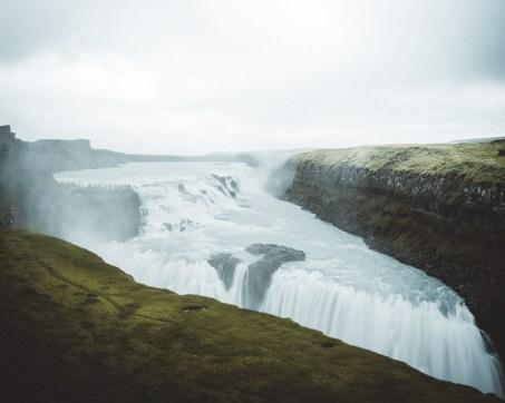 Gullfoss | Hidden Iceland | Photo Daniel Guido