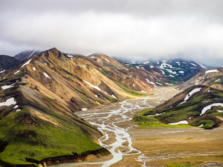 Landmannalaugar Highlands of Iceland | Hidden Iceland | Photo Mark Hoey | Featured