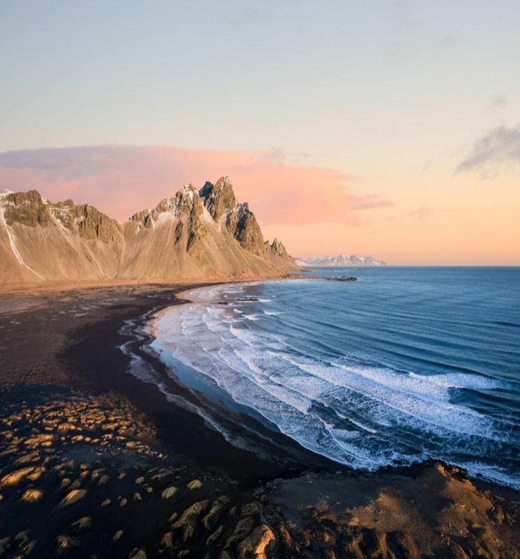 Stokksnes | Hidden Iceland | Photo Tom Archer