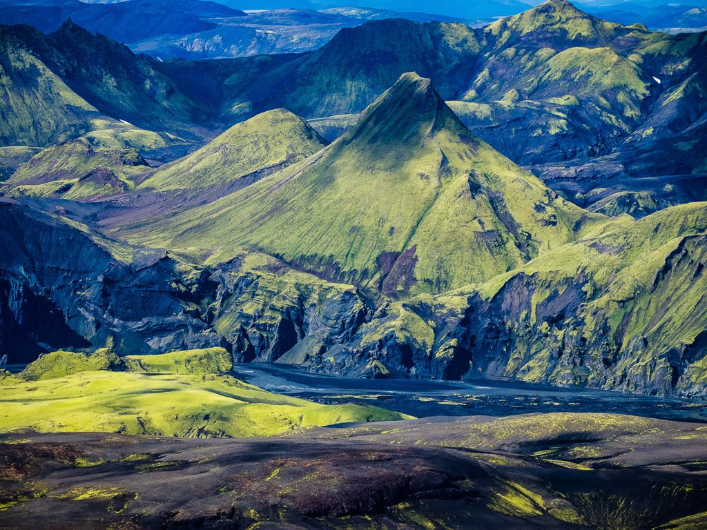 Highlands of Iceland | Hidden Iceland | Photo Mark Hoey