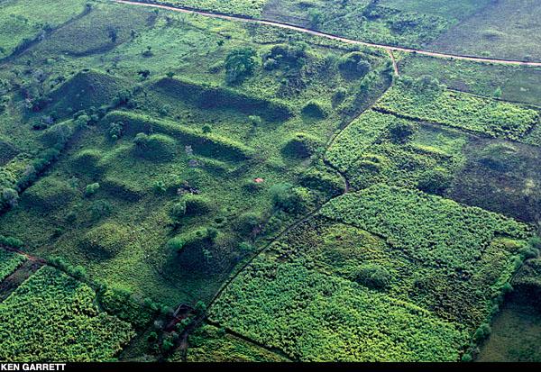 The Enigmatic Ancient Olmec Of Mexico