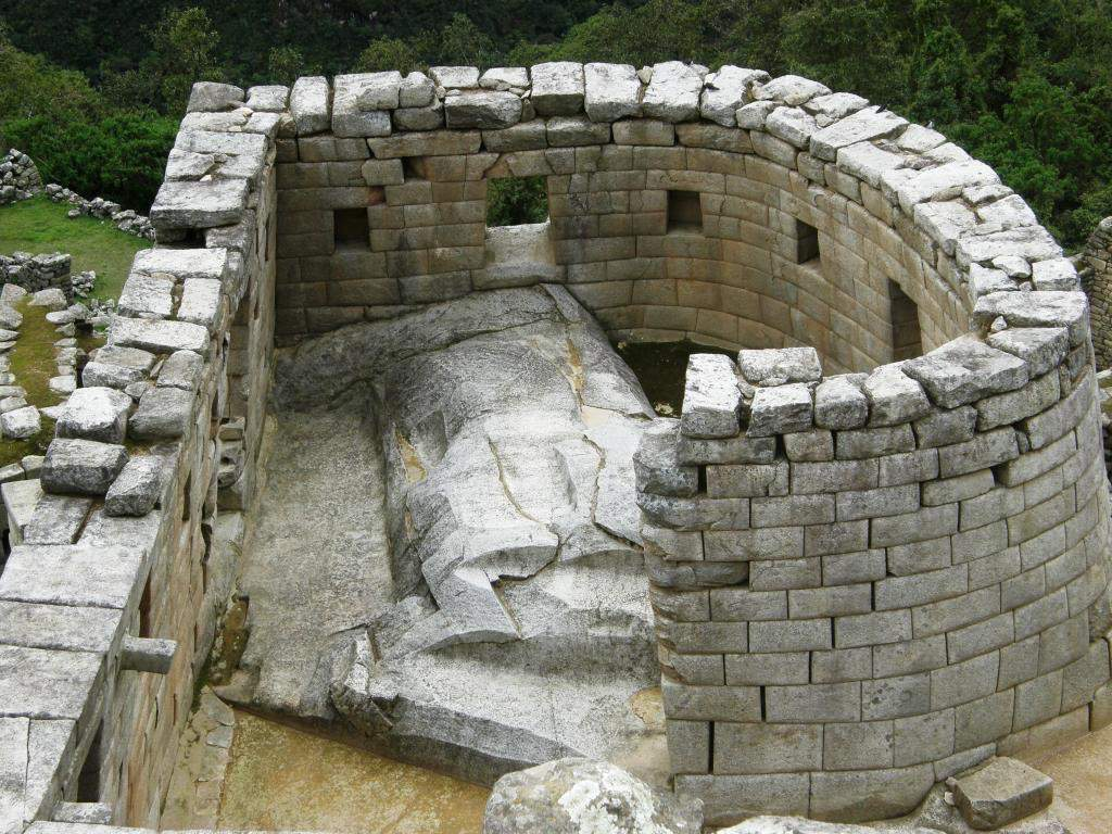 Machu Pic Chu The Ancient Megalithic Wonder Discovered By