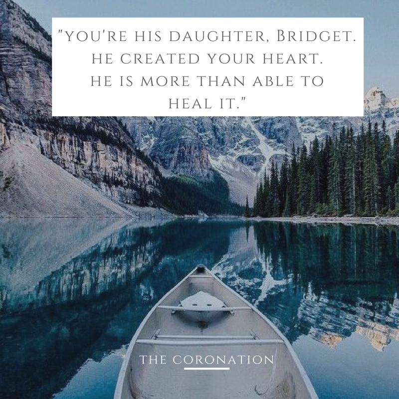 The Coronation Book Review