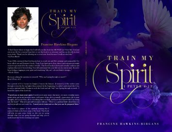Francine Birgans Publishing book cover