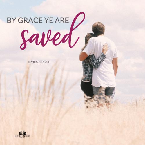 Ephesians 2:4