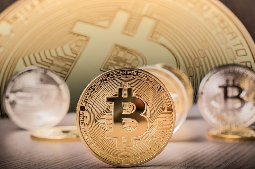 Coin Silver Gold Currency Bitcoin  - christopher_muschitz / Pixabay