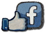 Please like my FB