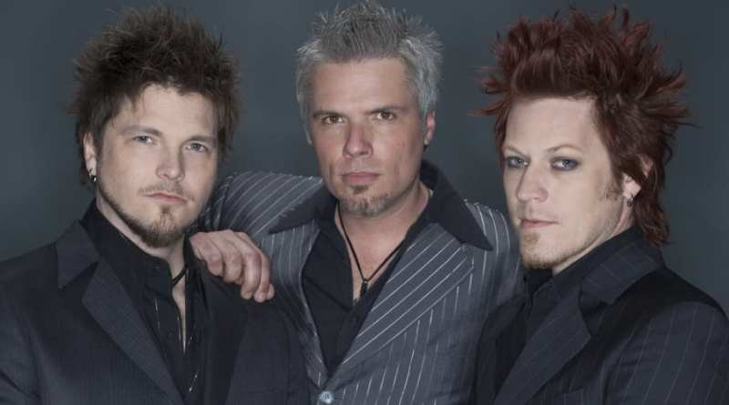 Crossfade Wrapping Up Record