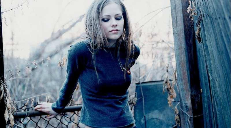 Avril Lavigne Breakaway Leak