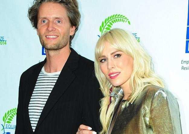 Natasha Bedingfield & Toby Gad