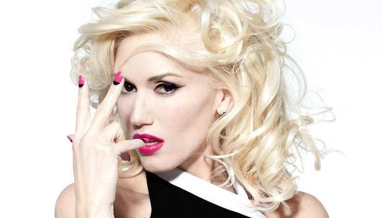 Gwen Stefani New Video
