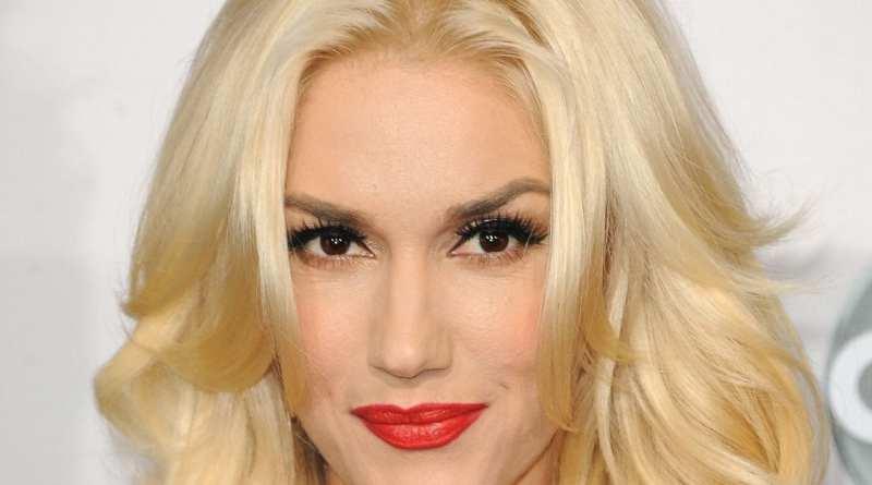 Gwen Stefani new single